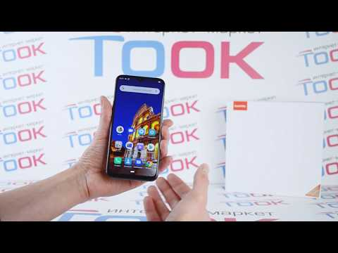 Oukitel Y4800 - Самый мощный смартфон из разряда бюджетных!