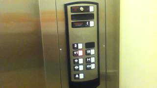 The Elevator At The Ashley Furniture Home Store In Albertvi