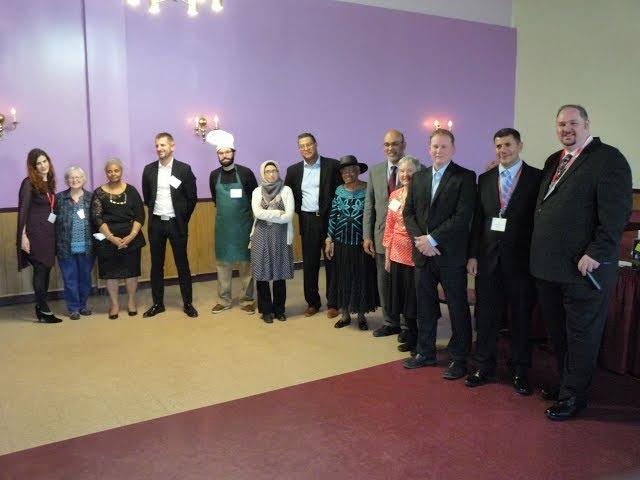 HCI Awards Program 2018