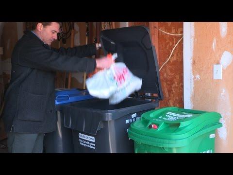 Garbage - Region of Peel - Waste Management - Peel Region