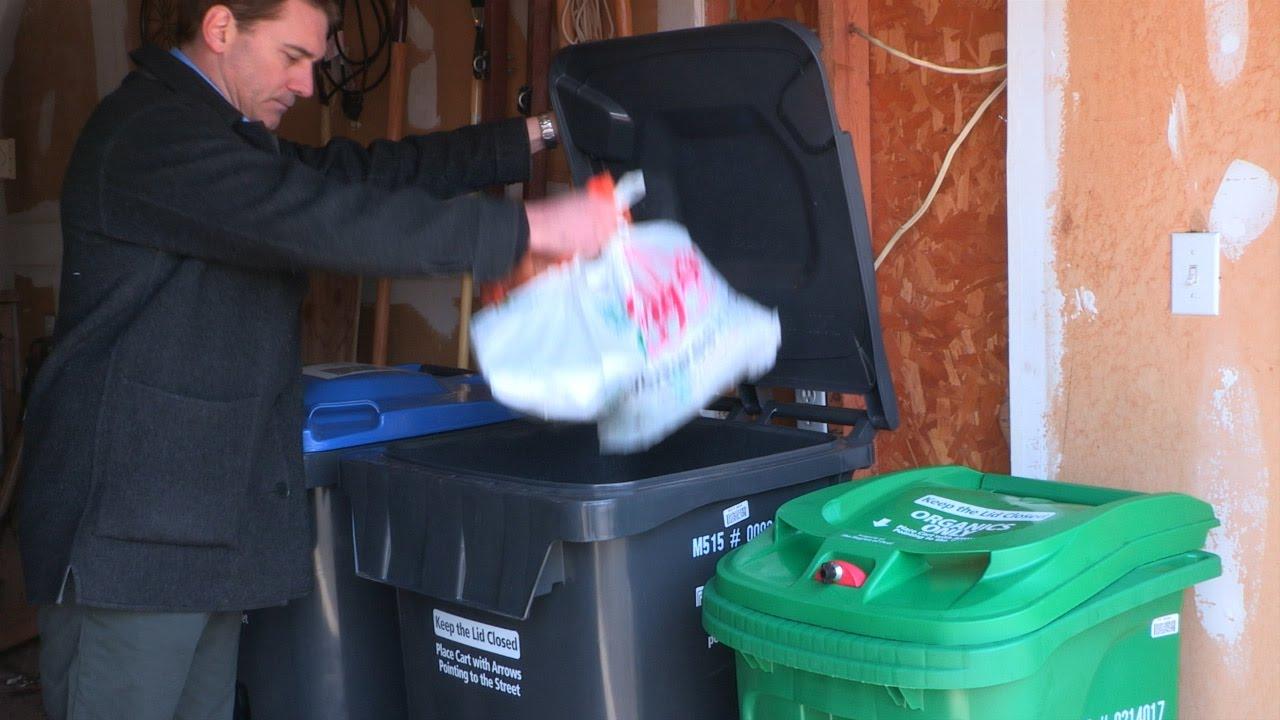 Garbage Region Of Peel