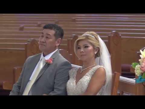 Richard & Kim Wedding 1 of 2
