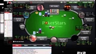 Уроки школы покера PokerStars Урок №9   Стили игры