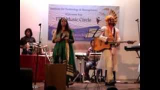Munjaneddu Kumbaranna----Kannada Folk Song---Suparna Sankaran