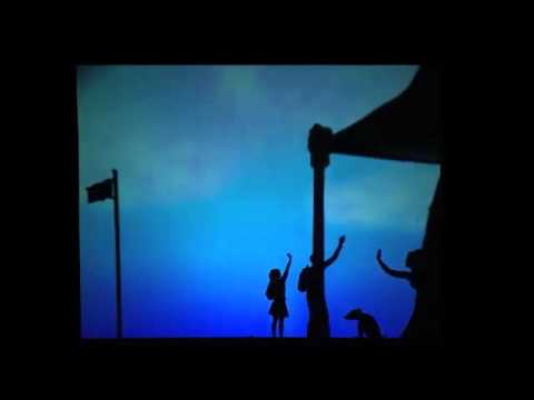 Catapult Entertainment   Shadow Dancers Tell A Story About Bullies