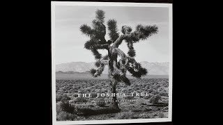 El Coleccionista de Vinilos Unboxing U2 The Joshua Tree Box Set