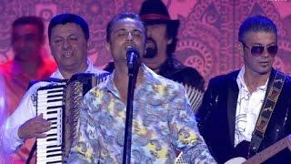 Dziani i kompozycja utworów Don Vasyla – Festiwal Piosenki i Kultury Romów 2015