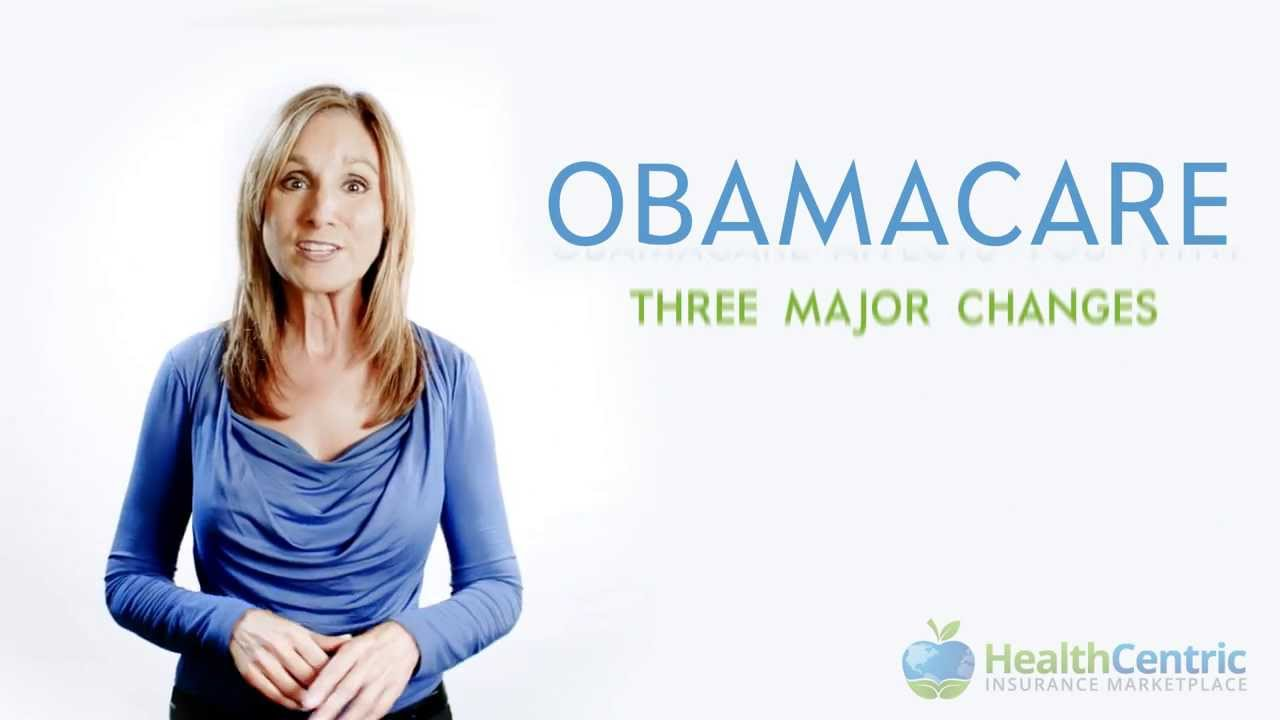 How does obamacare affect me