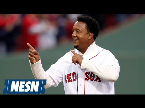 Pedro Martinez's 1999 ALDS Relief Appearance Was An All-Timer