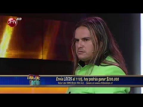 """Los Locos del Humor - Hazme Reir """"Final"""" (18/02/2013)"""