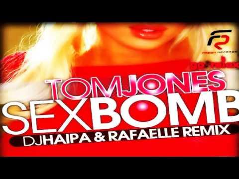 Tom Jones - Sex Bomb (Club Mix)