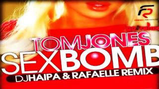 Tom Jones - Sex Bomb (Club Mix)