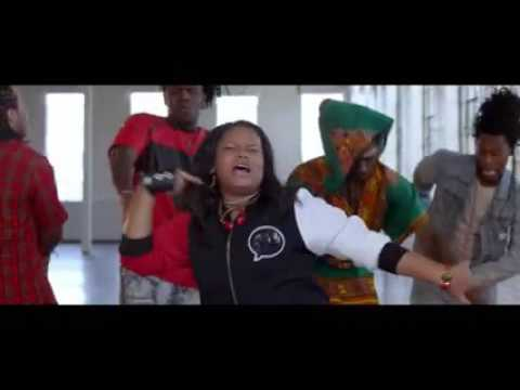 NiaKay- Drizzy ft We are Toonz #TheRapGame