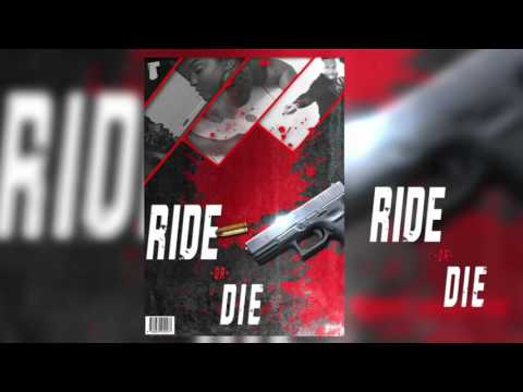 Trabass - Ride Or Die (ft. Jah Vinci) (Official Audio)
