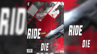Trabass - Ride Or Die (ft. Jah Vinci) | Official Audio