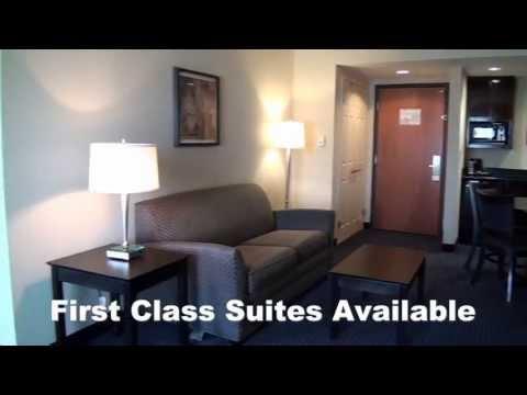 Corporate Hotel Discounts Houma Wingate By Wyndham Houma LA