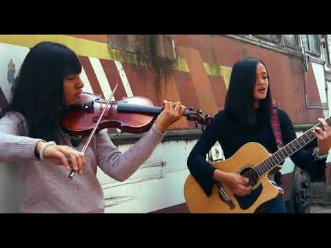 Khai (Bartika Eam Rai) by Rose & Poshin   Silver Covers   Season 1 Episode 4
