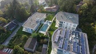 Complesso Residenziale di Lusso Locarno-Monti