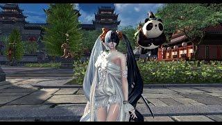 (@^▽^@)ノ -« Blade And Soul »-【NA Server】  — Soul Fighter — Blade Master — Summoner »-
