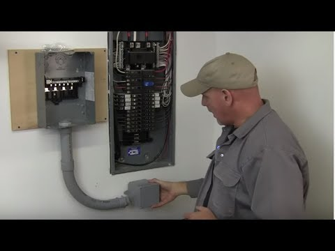 Local Residential Electrical Panel Upgrade Sunset Beach CA