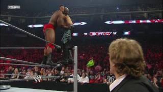 ECW Tue. Feb. 16, 2010