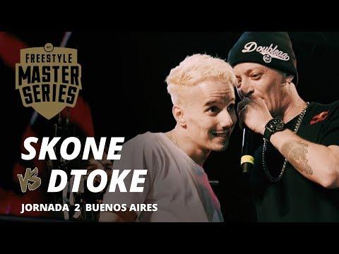 SKONE VS DTOKE
