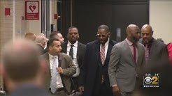R. Kelly Faces New Indictment