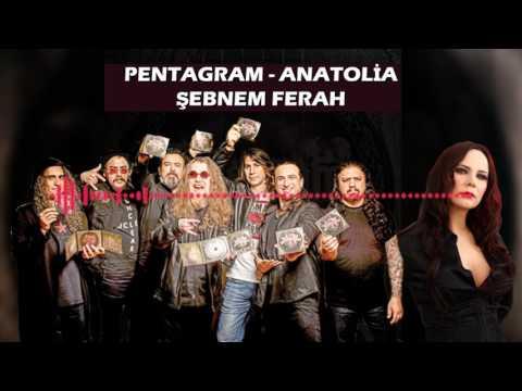 Pentagram - Anatolia Akustik Şebnem Ferah
