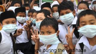 2015 Malaysian Haze: A problem for all of us part 1