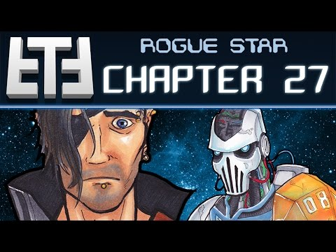 """Rogue Star - Chapter 27: """"Under Your Skin"""" - Tabletop RPG Campaign Session Gameplay"""