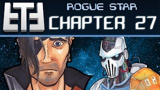 "Rogue Star - Chapter 27: ""Under Your Skin"" - Tabletop RPG Campaign Session Gameplay"