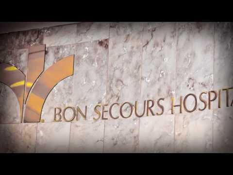 Bon Secours Baltimore Health System