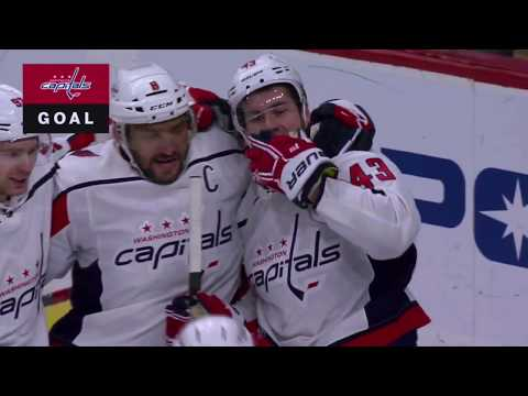 Wilson scores and takes a penalty on the same play
