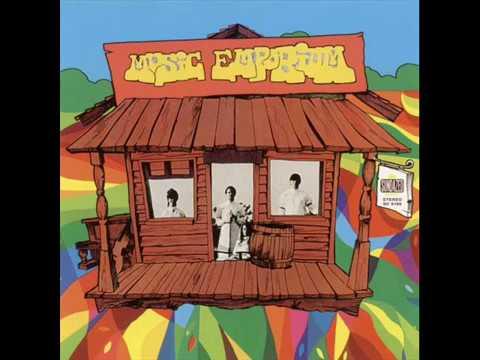 Music Emporium [US, Psychedelic Rock 1969] Velvet Sunsets (Instrumental)