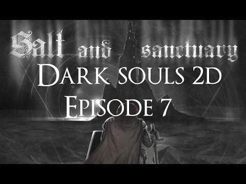 Let's play Salt And Sanctuary [FR] épisode 7, nouveau palais