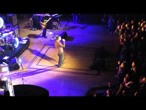 Morrissey - World Peace Is None of Your Business Helsinki Finlandia Hall 16.11.2014