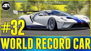 Forza Horizon 3 Let's Play : FASTEST SUPERCAR!!! (Part 32)