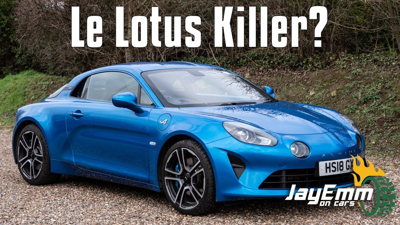 Renault Alpine A110 A Review By A Lotus Owner Youtube