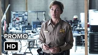 "Eyewitness 1x08 Promo ""The Larsons' Dog"" (HD)"