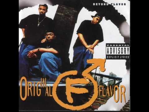 Original FlavorCan I Get Open feat JayZ