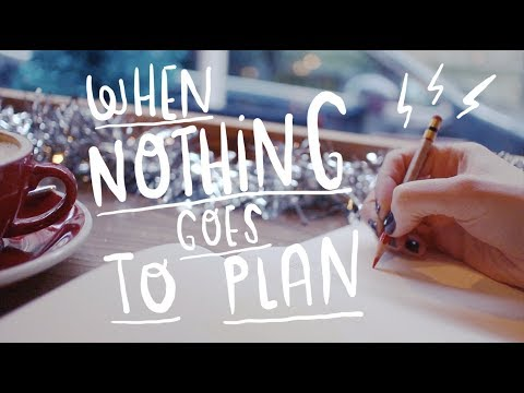 Bad Planner lots of bad luck and the planner is back in stock frannerd
