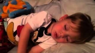 Pediatric snoring enlarged tonsils and adenoids