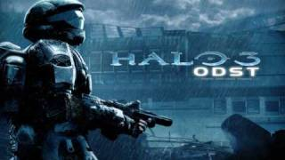 Halo 3: ODST [Music] - Neon Night