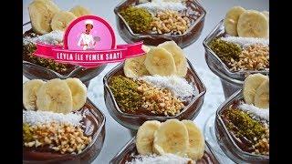 Pastane Usulü Supangle Tarifi - Türkiyede yaptigim ilk Tarif