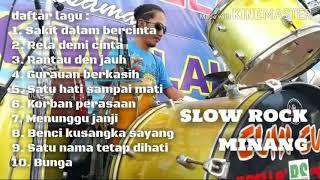 Download Lagu adella Slow rock minang koplo full album terbaik mp3