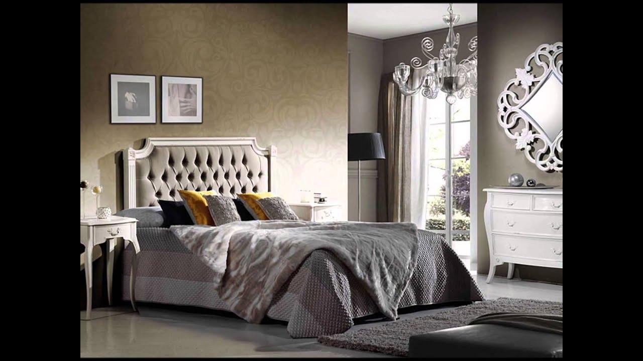 Decora con muebles provenzales en blanco languedoc youtube for Muebles provenzales
