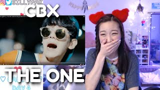 Gambar cover EXO-CBX (첸백시) 'The One' + Comeback Stage REACTION | ARE YOU MY EXO-LMATE? (Day 4)