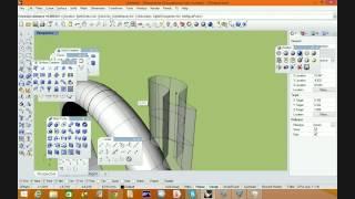 Вебинар по 3d-моделированию в Rhinoceros 3d ювелирных изделий (Британская высшая школа дизайна)