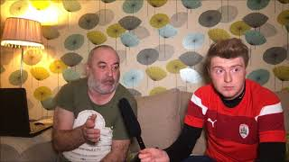Steve's Birthday Special! | History Of Being A Red!