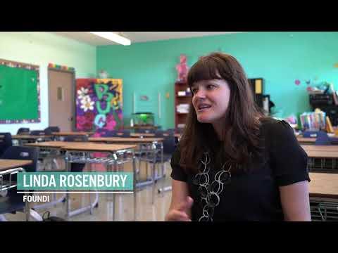 Brooklyn Urban Garden Charter School (BUGS) Recruitment U0026 Promo Video